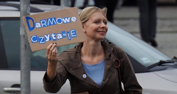 Zuzanna Gajewska darmowe czytanie