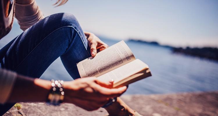 czytanie nadwodą