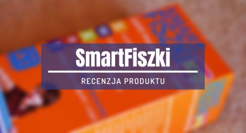 SmartFiszki recenzja nauka hiszpańskiego