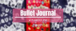 bullet journal planer pełen czasu pani swojego czasu
