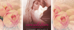 corinne michaels consolation