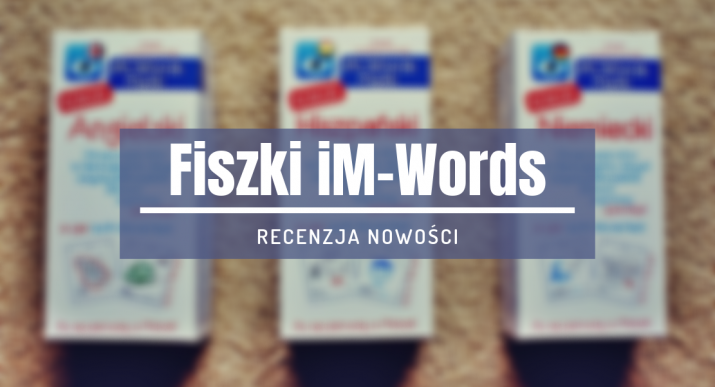 Fiszki iM-Words