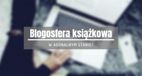 jacy są blogerzy książkowi