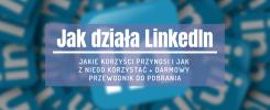 jak działa linkedin