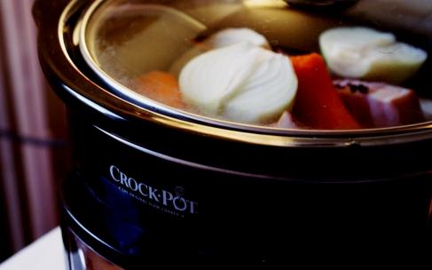 opinia wolnowar crock pot