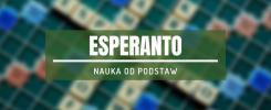 nauka esperanto od podstaw
