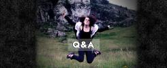 q and a kreatywa net