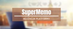 recenzja platfromy supermemo