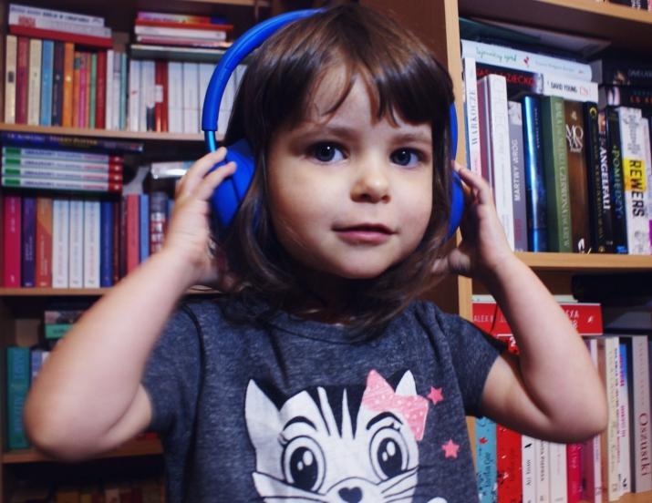 Qilive słuchawki