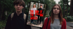 the end of the fucking world recenzja