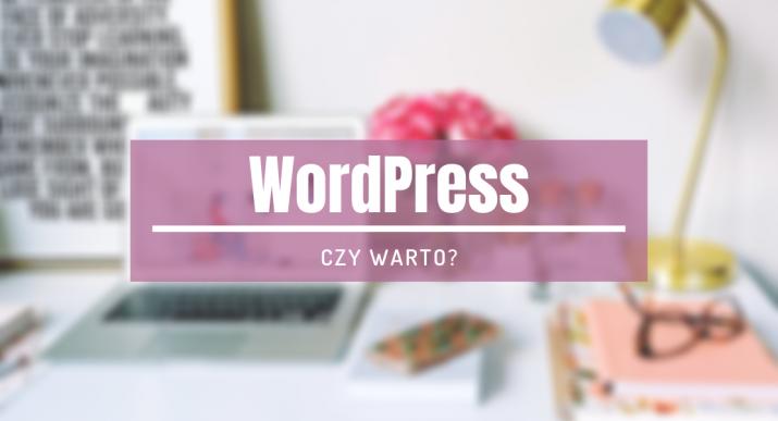 wordpress przenosiny