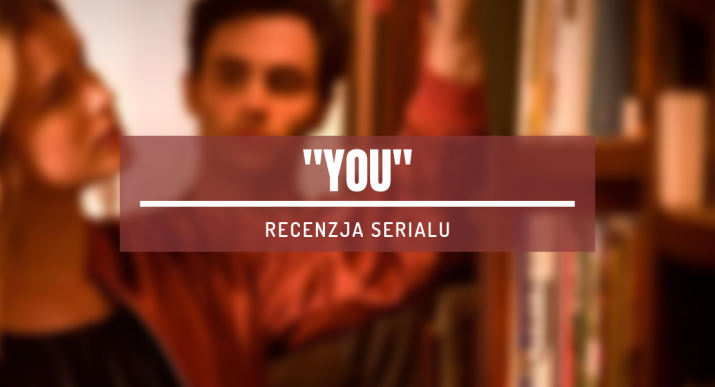 you serial netflix recenzja