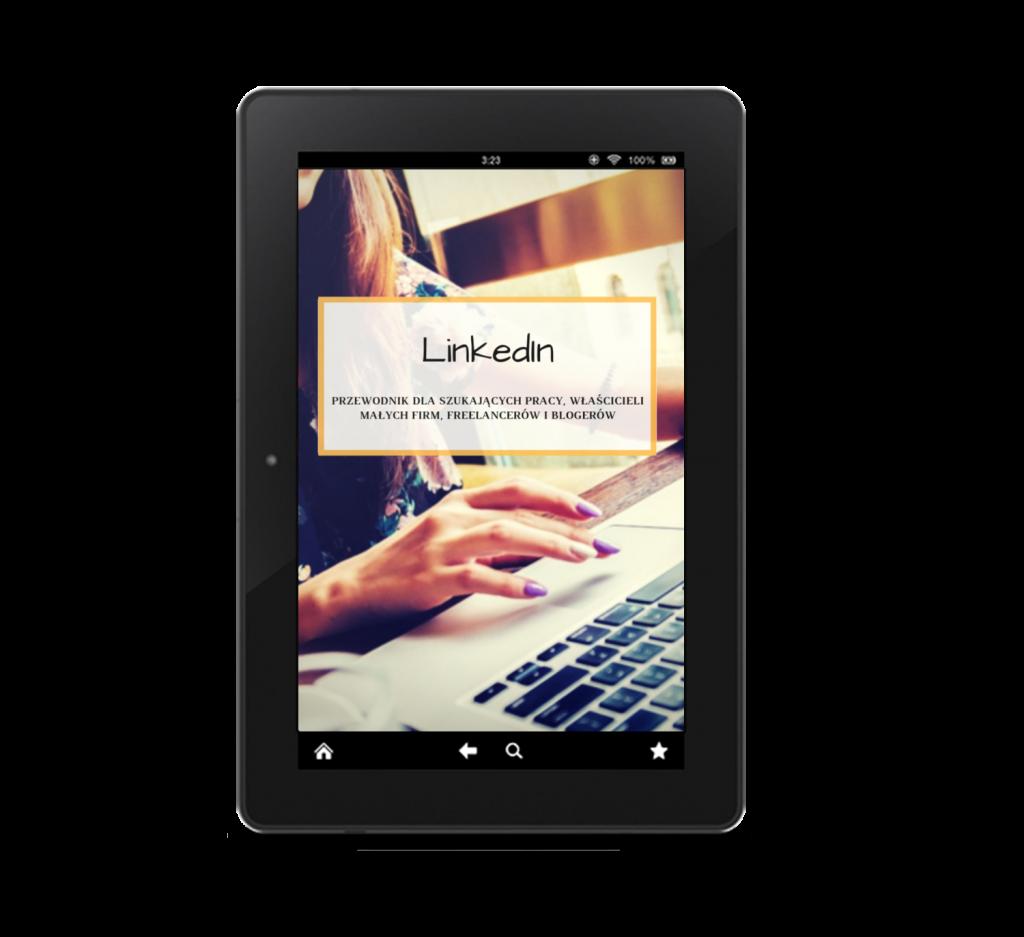 darmowy ebook linkedin