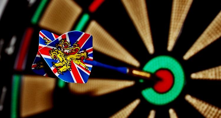 english dart