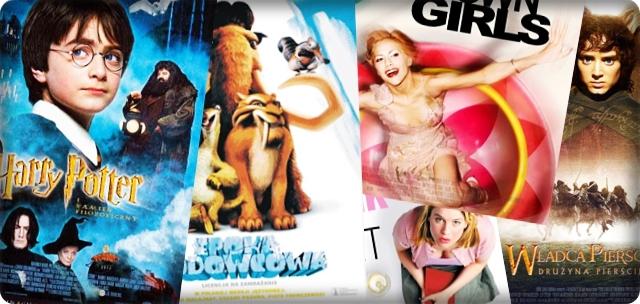 filmy donauki angielskiego