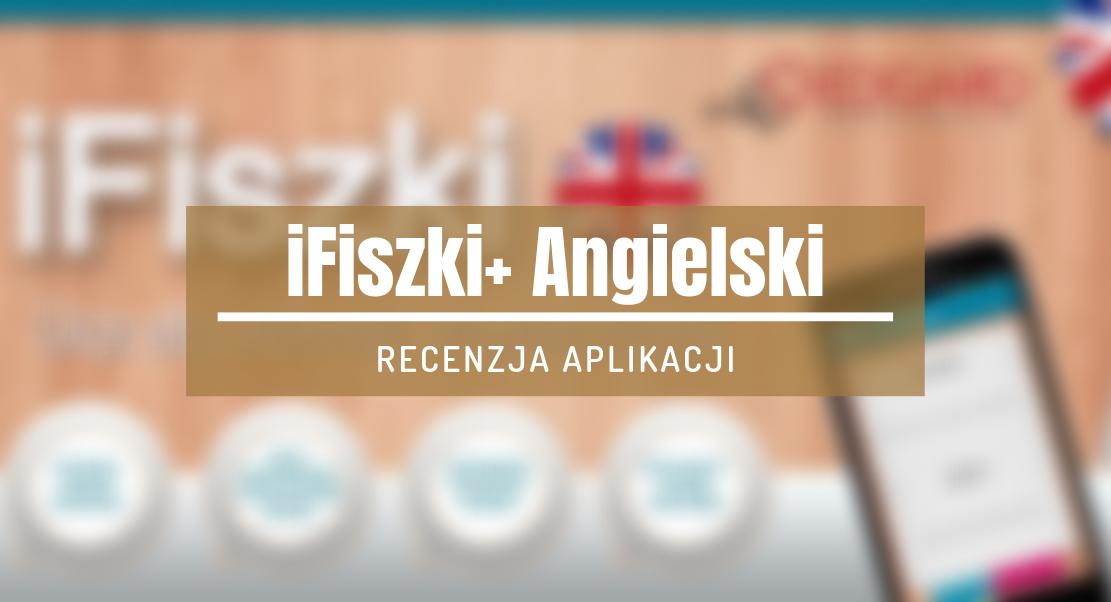 ifiszki recenzja aplikacji
