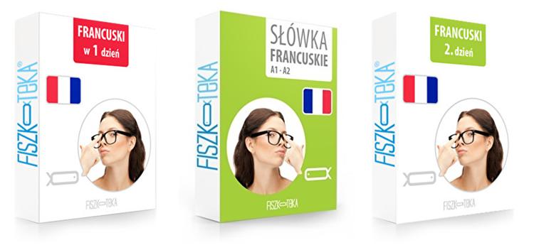fiszkoteka kursy francuskiego