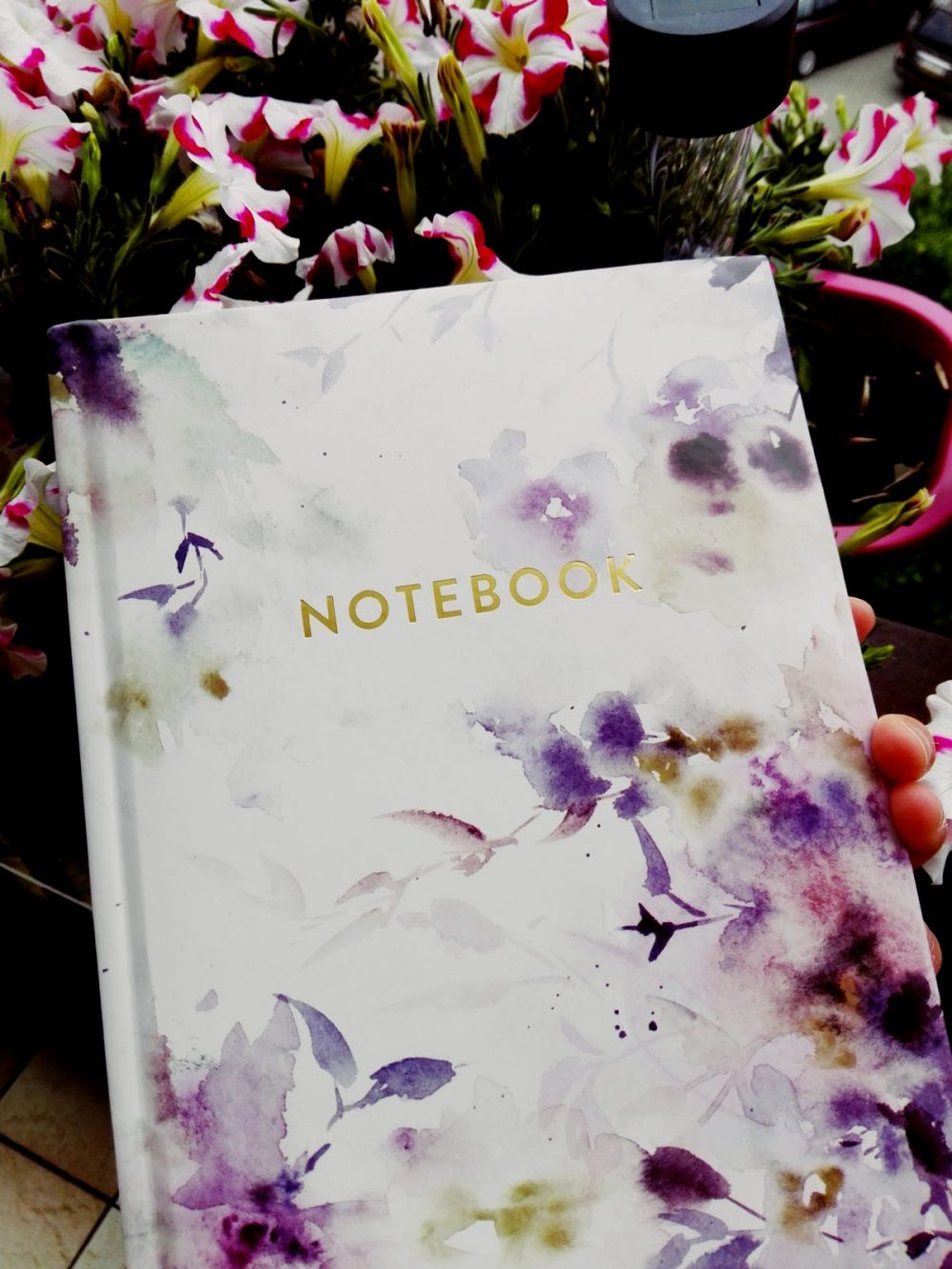 prowadzenie pamiętnika