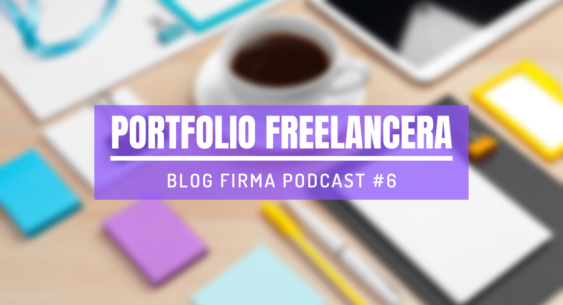 portfolio freelancera