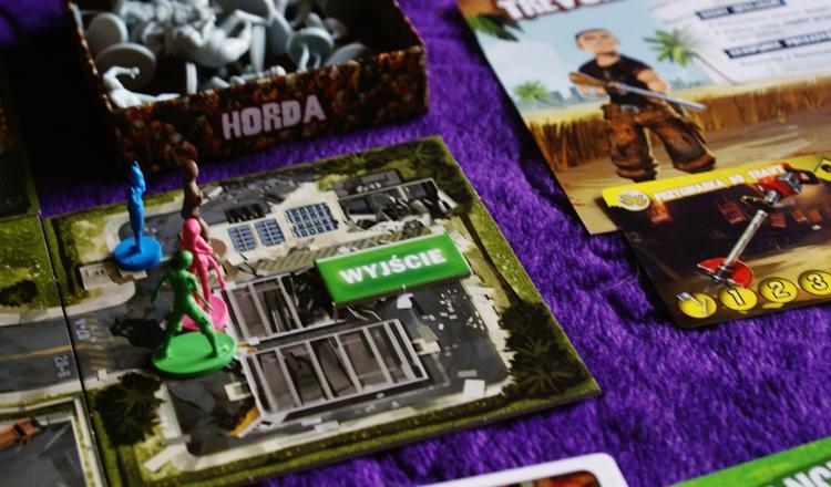 Koniec gry Zombie 15