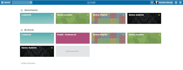 trello strona glowna screen
